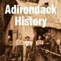 Adirondack History Books