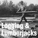 Adirondack Logging & Lumberjacks