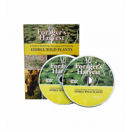 Forager's Harvest DVDs