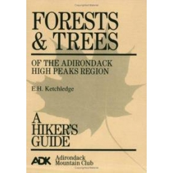 Forests and Trees: Of The Adirondack High Peaks Region