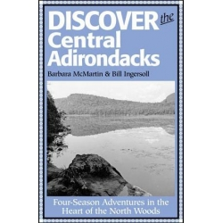 Discover the Central Adirondacks
