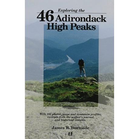 Exploring the 46 Adirondack High Peaks