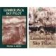 Lumberjack Sky Pilot DVD and Book Together