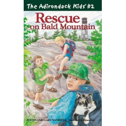 The Adirondack Kids 2  Rescue on Bald Mountain