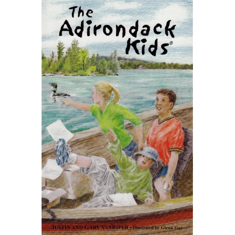 The Adirondack Kids 1