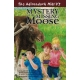 The Adirondack Kids 7 Mystery of the Missing Moose