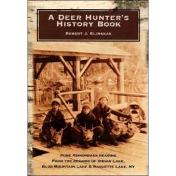 A Deer Hunter's History Book